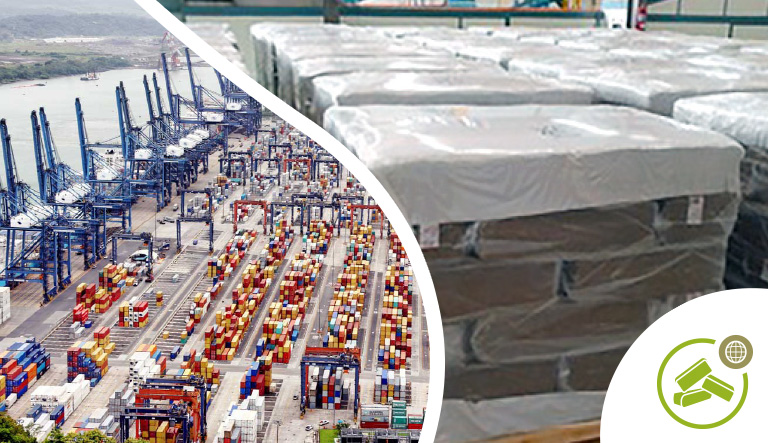 TIMBERFARM Panama – Kautschukhandel